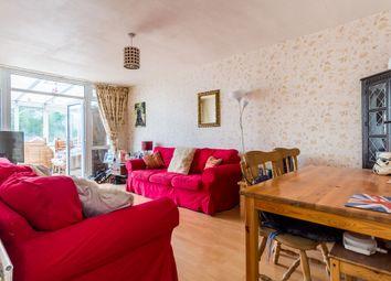 Thumbnail 2 bed flat for sale in Swakeleys Road, Uxbridge