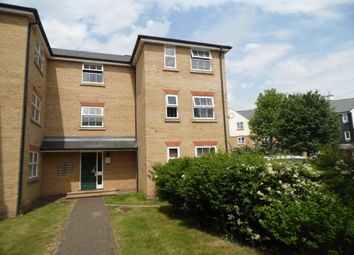 Thumbnail 1 bed flat to rent in Maynard Court, Enfield Island Village