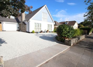 3 bed detached bungalow for sale in Auckland Road, Friars Cliff BH23