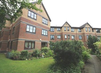Thumbnail 2 bed flat for sale in Henley Grange, Gatley Road, Cheadle