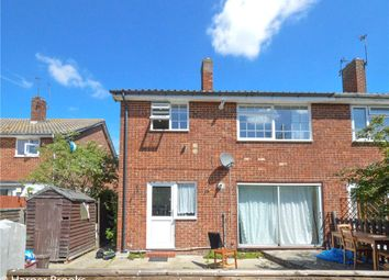 Thumbnail 2 bed flat for sale in Brompton Drive, Erith
