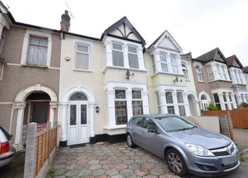Thumbnail 4 bed terraced house for sale in Kimberley Avenue, Newbury Park