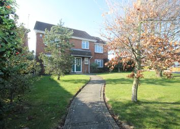 Thumbnail 5 bed detached house for sale in Doulton Way, Ashingdon, Rochford