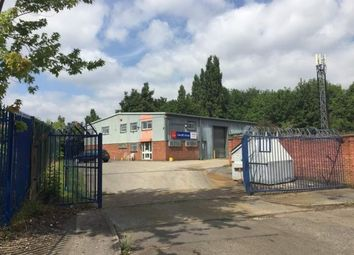 Thumbnail Light industrial for sale in 19 Northern Court, Basford, Nottingham