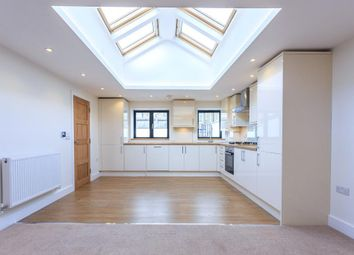 Thumbnail 2 bed detached house for sale in Studley Grange Road, Hanwell, London