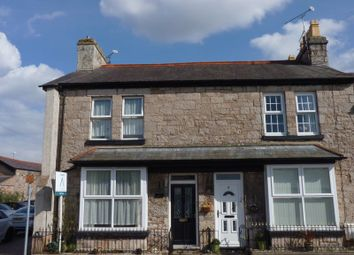 Thumbnail 3 bed end terrace house for sale in Church Walks, Colwyn Bay