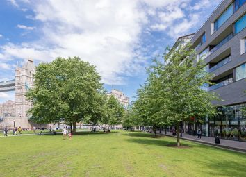 Thumbnail 1 bed flat to rent in Duchess Walk, One Tower Bridge
