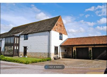 Thumbnail 4 bedroom detached house to rent in Pannell Court, Peterborough