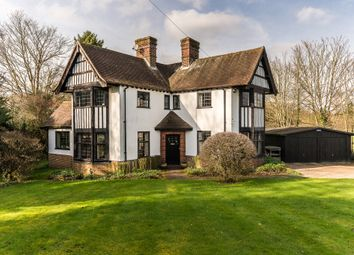 Thumbnail 4 bed detached house for sale in Ightham, Sevenoaks, Kent