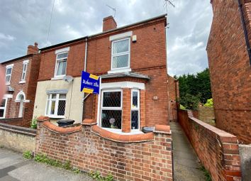 3 bed semi-detached house for sale in Northwood Street, Stapleford, Nottingham NG9