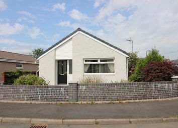 Thumbnail Detached bungalow for sale in Oakfield Drive, Ecclefechan, Lockerbie