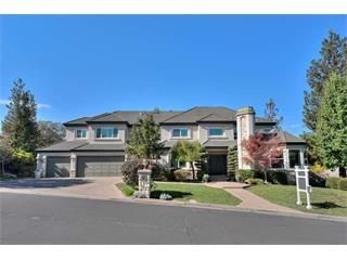 Thumbnail 6 bed property for sale in 4129 Grant Ct, Pleasanton, Ca, 94566