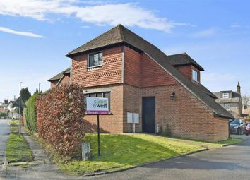 Thumbnail 2 bed flat for sale in Ringles Cross, Uckfield, East Sussex