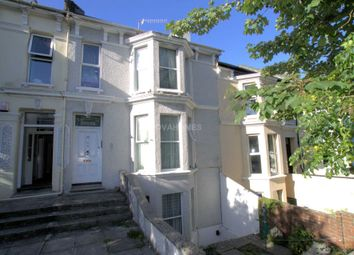 Thumbnail 1 bedroom flat for sale in Alexandra Road, Plymouth