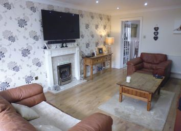 Thumbnail 1 bed flat to rent in Elvin Close, Horsehay, Telford