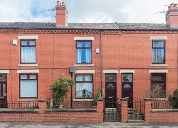 3 bed terraced house for sale in Warrington Road, Abram, Wigan WN2