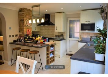 Thumbnail 4 bed detached house to rent in Northcourt Avenue, Reading