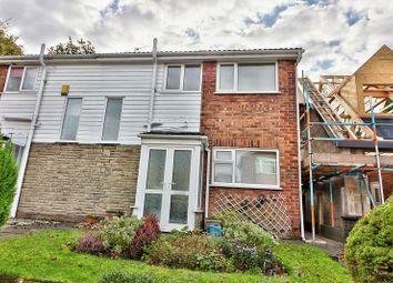 Thumbnail 3 bed semi-detached house for sale in Percy Street, Kingsway, Rochdale