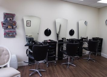 Thumbnail Retail premises for sale in Hair Salons S7, South Yorkshire