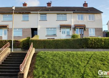 Thumbnail 4 bedroom terraced house for sale in Ardmore Avenue, Newtownards