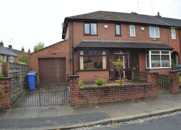 Thumbnail 2 bed semi-detached house for sale in St. James Street, Ashton-Under-Lyne