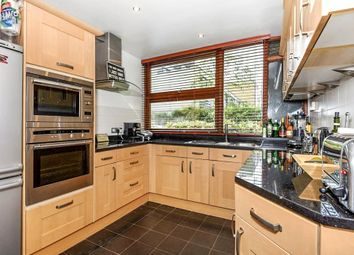 Thumbnail 3 bed end terrace house for sale in Tibbets Close, London