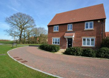 4 bed detached house for sale in Gary O'donnell Drive, Didcot OX11
