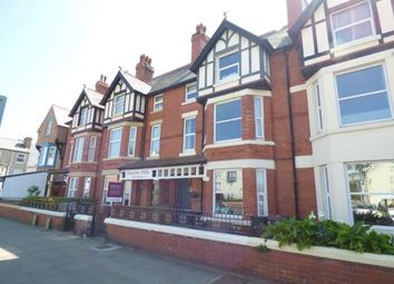 Thumbnail 7 bed terraced house for sale in Gloddaeth Street, Llandudno, Conwy, North Wales