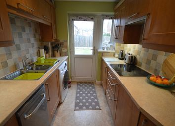 Thumbnail 3 bed detached house for sale in Old House Road, Chesterfield