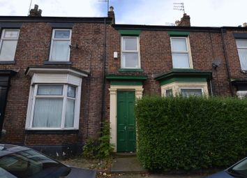 Thumbnail 5 bedroom terraced house for sale in Laura Street, Sunderland