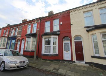 3 bed terraced house for sale in Woodbine Street, Kirkdale, Liverpool L5