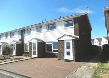 3 bed end terrace house for sale in Sevenoaks Road, Eastbourne BN23
