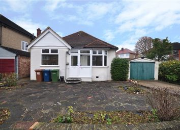 Thumbnail 2 bed bungalow to rent in Lincoln Road, Harrow, Middlesex