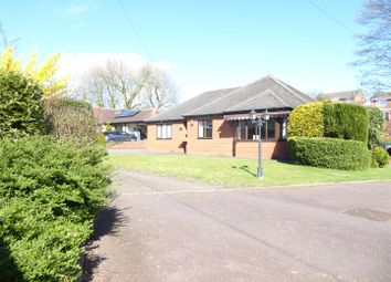 Thumbnail 3 bed detached bungalow for sale in Charlotte Court, Newhall Road, Swadlincote
