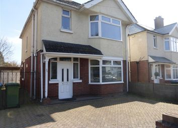 Thumbnail 3 bed property to rent in Regents Park Road, Southampton