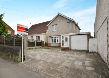 Thumbnail 3 bed detached house for sale in Mansfield Road, Skegby, Sutton-In-Ashfield, Notts