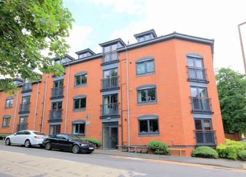 Thumbnail 2 bed flat for sale in Margaret Street, Stone