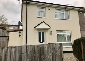3 bed semi-detached house for sale in Honicknowle, Plymouth, Devon PL5