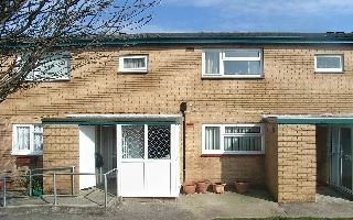 Thumbnail 2 bed flat to rent in Linden Place, Blackpool