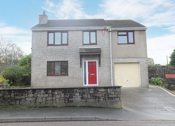 4 bed detached house for sale in Sidney Terrace, Redruth TR15