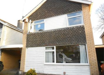 3 bed detached house to rent in Woodfield Heights, Tettenhall, Wolverhampton WV6