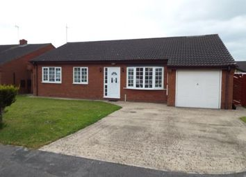 Thumbnail 3 bed bungalow for sale in March, Cambridgeshire, .