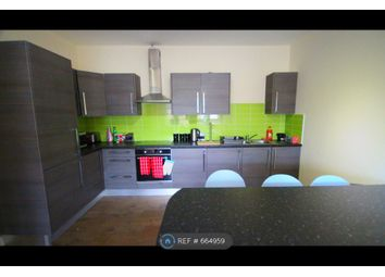 Room to rent in Hodgson, Sheffield S3