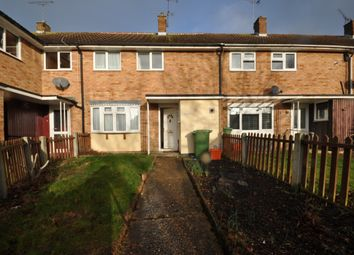 Thumbnail 3 bed terraced house to rent in Methersgate, Basildon