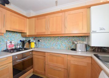 Thumbnail 2 bed end terrace house for sale in Seven Acres, New Ash Green, Longfield, Kent