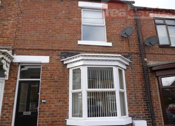 Thumbnail 3 bed terraced house to rent in Staindrop Road, West Auckland, Bishop Auckland