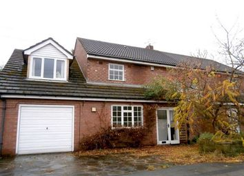 Thumbnail 5 bed semi-detached house to rent in 18 Tudor Rd, Ws