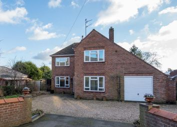 Thumbnail 3 bed detached house for sale in Halton Road, Spilsby