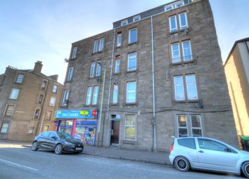Thumbnail 1 bed flat for sale in Gardner Street, Dundee