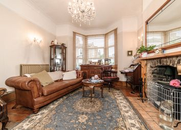 Thumbnail 5 bed end terrace house for sale in Crofton Road, Camberwell